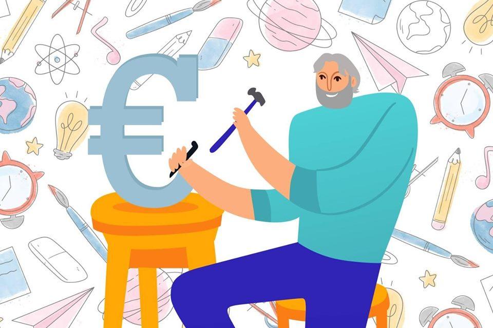 finanziarsi in modo creativo