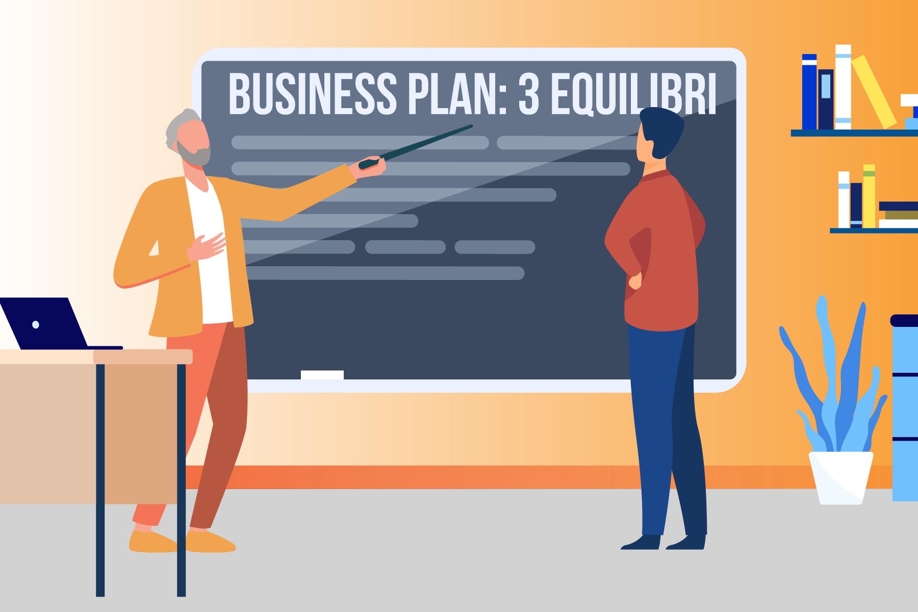 equilibri business plan